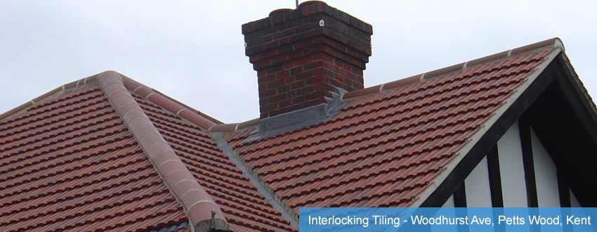 Roof Repairs Orpington